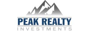 Peak Realty AZ Logo